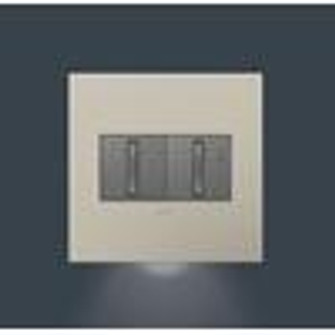 adorne® Two-Gang Accent Nightlight (1452|AAAL2G2)