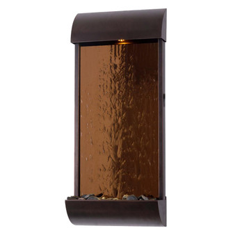 Indoor/Outdoor Wall Fountain (67|51055ORB)