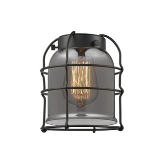 Small Bell Cage Glass (3442|G53-CE)