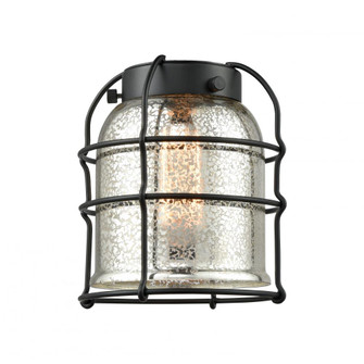 Small Bell Cage Glass (3442|G58-CE)