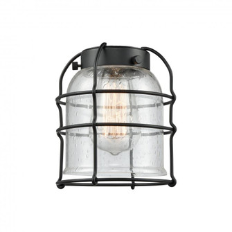 Small Bell Cage Glass (3442|G54-CE)