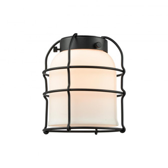 Small Bell Cage Glass (3442|G51-CE)