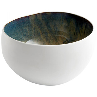Small Android Bowl (179 10254)