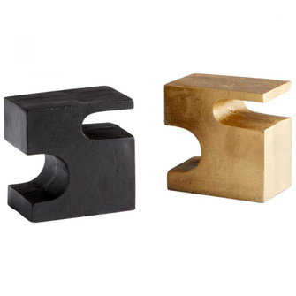 Two-Piece Bookends (179|10091)