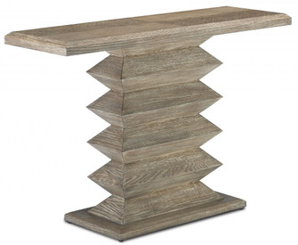 Sayan Pepper Console Table (92 3000-0159)