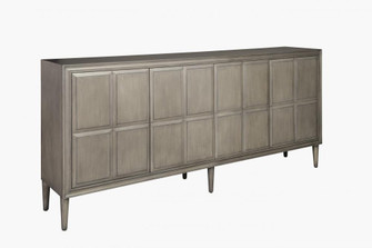 Counterpoint Gray Credenza (92 3000-0135)