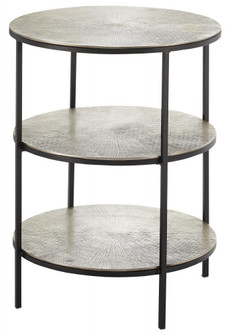 Cane Accent Table (92 4000-0013)