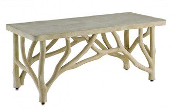 Creekside Table/Bench (92|2038)