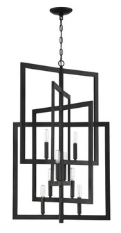 8 Light Foyer (20|44938-ESP)