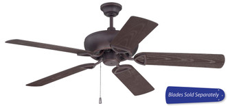 52'' Ceiling Fan, Blade Options (20|LW52OBG)