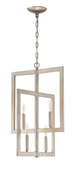 4 Light Foyer (20|44934-GT)