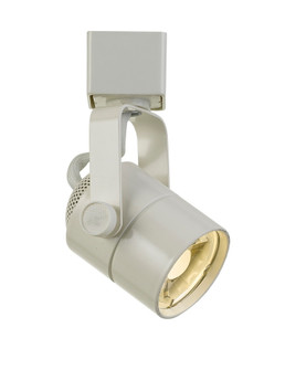 Dimmable 8W intergrated LED Track Fixture. 610 Lumen, 3300K (162 HT-611S-WH)