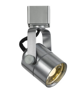 Dimmable 8W intergrated LED Track Fixture. 610 Lumen, 3300K (162 HT-611S-BS)