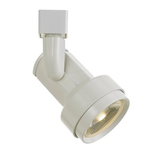 Dimmable 17W intergrtated LED Track Fixture, 1330 Lumen, 3300K (162 HT-352M-WH)