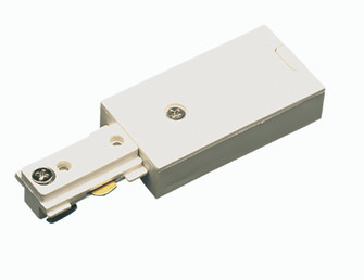 Live End Connector (3 Wires) (162|HT-274-WH)