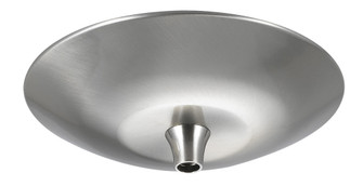 1 light Round Canopy for 120V, diameter is 5in (162 CP-974-BS)