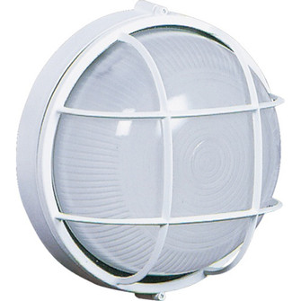 Marine AC5663WH Outdoor Wall Light (12|AC5663WH)