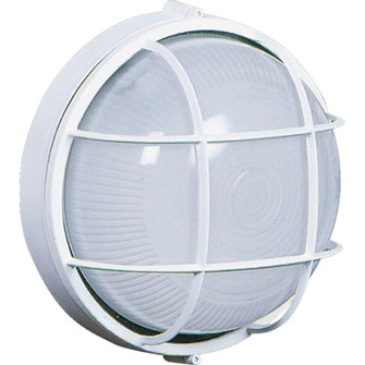 Marine AC5661WH Outdoor Wall Light (12|AC5661WH)
