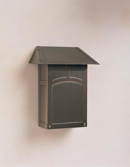 evergreen mail box-vertical (59|EMB-P)