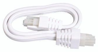 24'' Noble Pro 2 & Koren Connector Cord (1|XLCC24WH)