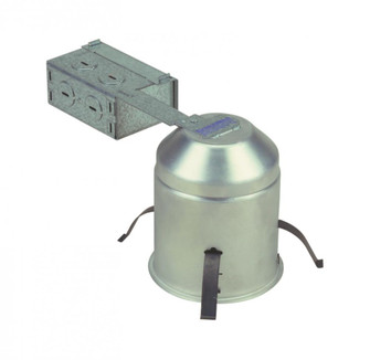 4 in. Recessed LED Remodel Housing (525 221TJN)