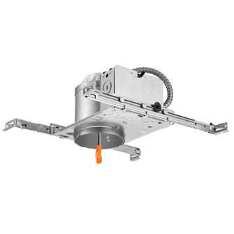 4 in. Recessed LED New Construction Housing (525 220YTE)