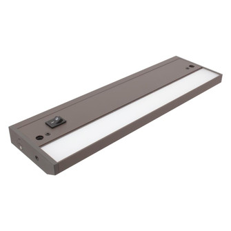 ALC2 Series Dark Bronze 12.25-Inch LED Dimmable Under Cabinet Light (44|ALC2-12-DB)