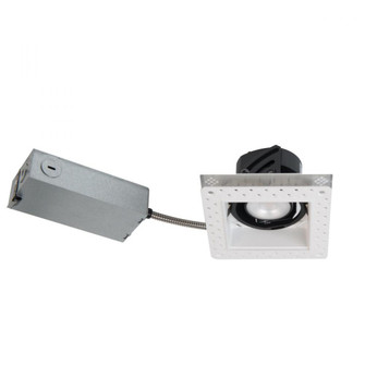 Ocularc 3.5 Square Trimless Remodel  with Dim-to-Warm (1357|R3CSRL-16-WD)