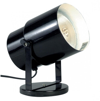 BLACK PLANT OR PIN UP LAMP (27|SF77/394)