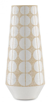 Happy 60 Tapered Tall Vase (92 1200-0381)