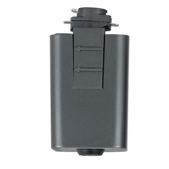 Line Voltage Pendant Track Adopter For Ht Track System (162 HT-PN-ADOPT-DB)