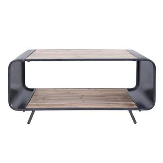 Atomic Coffee Table / TV Stand (158|4FEN0101)