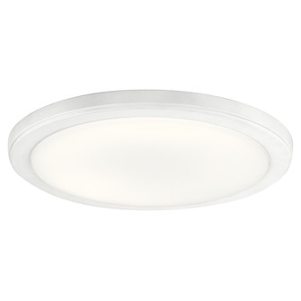 Flush Mount 13 Inch Round (10688 44248WHLED30)