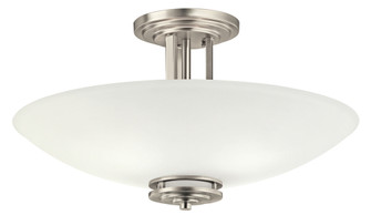 Semi Flush 4Lt (10688|3677NI)