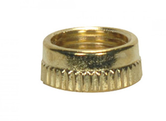 BRASS KNURL NUTS FOR 90/501 (27 90/2583)