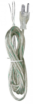 12 FT 18/3 SVT CLEAR SILVER (27 90/2406)