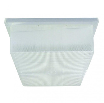 4'' Outdoor LED Utility (1 TPFW110050LWH)