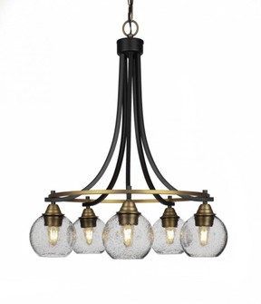 Chandeliers (418|3415-MBBR-4102)
