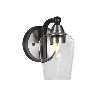 Wall Sconces (418 3421-MBBN-210)