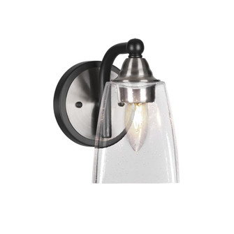 Wall Sconces (418 3421-MBBN-461)