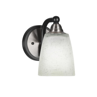 Wall Sconces (418 3421-MBBN-460)