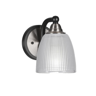 Wall Sconces (418 3421-MBBN-500)