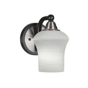 Wall Sconces (418 3421-MBBN-681)