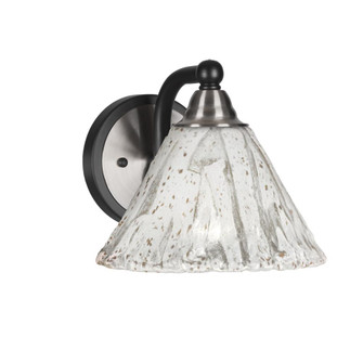 Wall Sconces (418 3421-MBBN-7195)