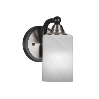 Wall Sconces (418 3421-MBBN-3001)