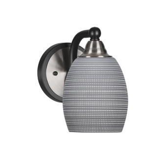 Wall Sconces (418 3421-MBBN-4022)