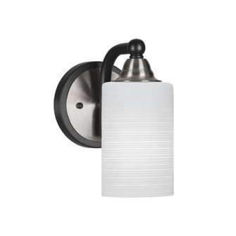 Wall Sconces (418 3421-MBBN-4061)