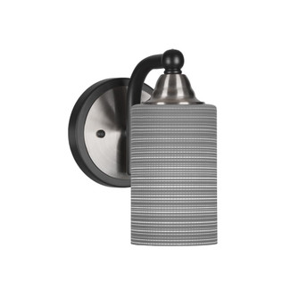 Wall Sconces (418 3421-MBBN-4062)