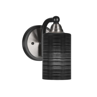 Wall Sconces (418 3421-MBBN-4069)