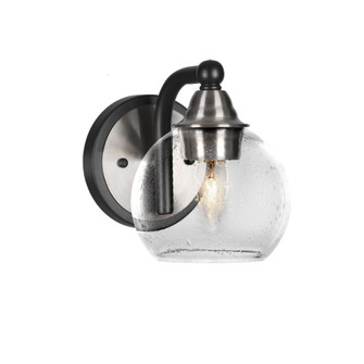 Wall Sconces (418 3421-MBBN-4100)